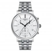 Reloj Tissot Carson Peremium Cornógrafo T122.417.11.011.00