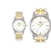 Swiss-Made Tissot Class Dream Men's Watch