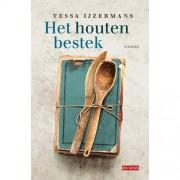 Het houten bestek - Tessa IJzermans