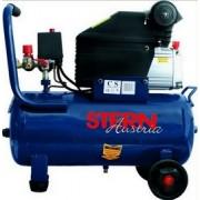 Compresor Stern CO2025A, 25 l, 2CP