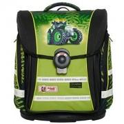 McNeill Ergo Light Compact flex Greentrac 4-teilig #9607164000