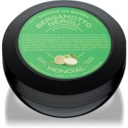 Mondial Shaving Soap săpun pentru bărbierit Bergamotto Neroli 60 g