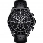 Reloj Tissot V8 Chronograph T1064173605100 Hombre