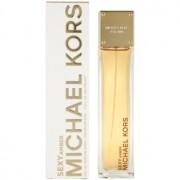 Michael Kors Sexy Amber Eau de Parfum para mulheres 100 ml