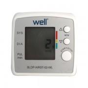 Aparat de masurat tensiune Well BLDP-WRST-02-WL