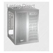 Lian-li pc-D600 server cabinet case with side window