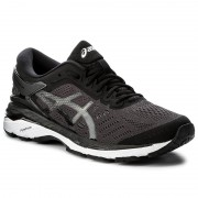 Обувки ASICS - Gel-Kayano 24 T749N Black/Phantom/White 9016