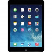 Apple iPad Air 9.7 64 GB Wifi + 4G Gris espacial Libre