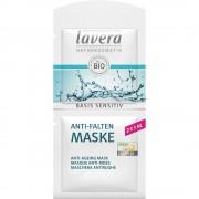 Masca anti-rid cu coenzima Q10