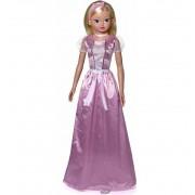 Muñeca de 100 cm. Princesa de Cuento Rosa - RosaToys Muñecas