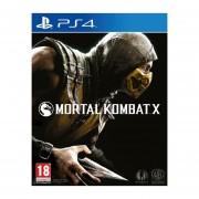 Mortal Kombat X PlayStation 4
