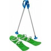 Skiuri Marmat Junior Verde