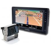 Camos CN-932 Navigatiesysteem met achteruitkijkcamera.