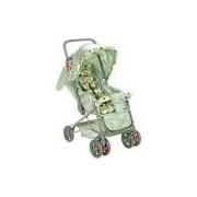 Carrinho de Bebê Passeio Funny Verde - Voyage