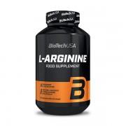 Biotech L-Arginine 90 kapszula