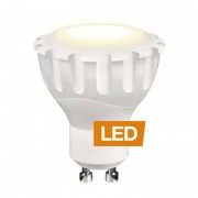 GU10 MR16 8 W 827 LED reflector 35 ° dimmable