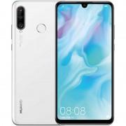 Huawei P30 Lite Dual Sim 4GB RAM 128GB - bijeli - SUPER PONUDA - ODMAH DOSTUPNO