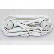 HEADFREE FOR MOBILE PHONE WHITE COLOR 3.5MM JACK CODE-515