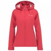 Vaude - Women's Saria Jacket - Veste imperméable taille 38, rouge