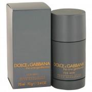 Dolce & Gabbana The One Gentlemen Deodorant Stick 2.5 oz / 74 mL Fragrance 483227