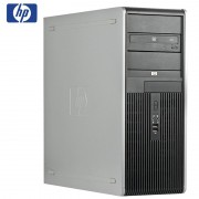 Calculator HP DC7800, Intel Core 2 Duo E8600 3.33GHz, 4GB DDR2, 160GB, DVD-ROM