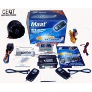 Alarma Auto Maat 675 - 5 ani garantie