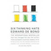 Six Thinking Hats An Essential Approach to Business Management