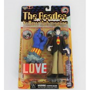 McFarlane The Beatles Yellow Submarine Paul McCartney Glove & Love Base Figure