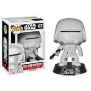 Figurina Pop! Vinyl Star Wars First Order Snowtrooper 67