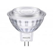 LED-lamp GU5.3 Reflector 8 W = 50 W Warmwit Philips Lighting 1 stuks