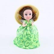 Papusica briosa HASCHEL HOLDINGS Cupcake Surprise Amanda