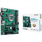 Matična ploča Asus PRIME H310M-C/CSM Intel LGA-1151 Baza Intel® 1151 Faktor oblika Micro-ATX Set čipova matične ploče Intel
