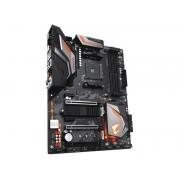Материнская плата GigaByte X470 Aorus Ultra Gaming