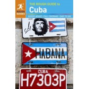 The Rough Guide to Cuba, Paperback