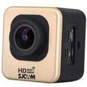 Akciona kamera Sjcam M10 Cube Full HD WiFi Gold 024711