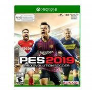 Xbox One Juego Pro Evolution Soccer 2019
