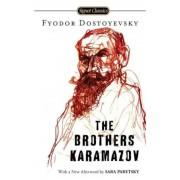 The Brothers Karamazov, Paperback