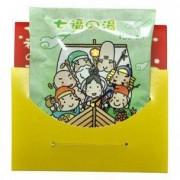 """MAX """"BATH SALT"""" Соль для ванны """"Горячий источник SHITIFUKUNOYU"""", с ароматом сосны, 25 гр."""