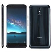 DOOGEE bl50004GB + batería de 64gb 5050mAh 14cm 8Side 3d curvas 7.0mtk6750t Octa Core Android de hasta 1,5GHz WCDMA y GSM & FDD-LTE, Negro