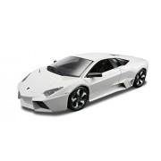 Bburago 1/32 Plus - Lamborghini Reventon, White