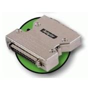 B-50107 ADPATADOR SCSI II HPDB50 MACHO A HPCN50 MACHO --
