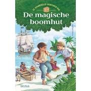 Deltas Boek De Spannendste Avonturen Van De Magische Boomhut