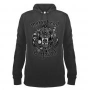 mikina pánská Motörhead - Snaggletooth - AMPLIFIED - ZAV390STC