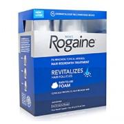 ROGAINE FOAM (REGAINE) MEN 5% MINOXIDIL (4 Month Supply)