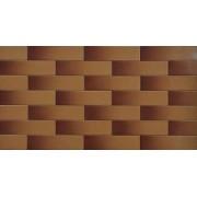 Obklad Cerrad sklenený medový hladký /1m2/
