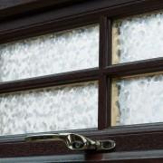 Folie geam perlat 90 cm