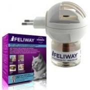Feliway® Classic - Set da 3 ricariche (48 ml cad.)