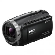 Kamera Sony HDR-CX625, 30xOZ, foto 9,2Mpix, WiFi/NFC, B.O.S.S., čierna