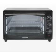 Black & Decker 42-Litre TRO60-B5 Oven Toaster Grill (OTG)(White, Black)