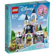 Set de constructie LEGO Disney Castelul de Vis al Cenusaresei